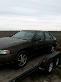 98 Nissan altima not running Tulare, 93274