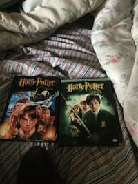 Two Harry Potter movies  Denver, 80012