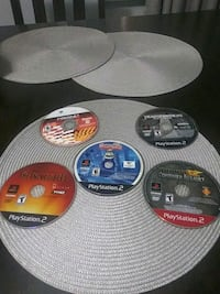 Ps 2 video games