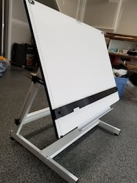 Staedler Drafting Table Surrey, V4A 2H8