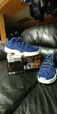 Jordan 11 Low Re2pect Chicago, 60632