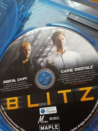Blitz Blu-ray Lethbridge, T1H 0K9