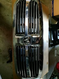 Ram 1500 Chrome Grill Winchester