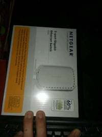 white TP-Link wireless router box Shelbyville, 40065