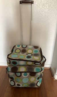 THIRTY-ONE INSULATED ROLLING BAG Henderson, 89052