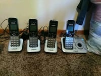 House Phones  Vancouver, 98682