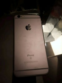Silver iPhone 6s Winnipeg, R2J 1A3