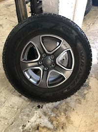 Jeep Wrangler Wheels / Tires Vero Beach, 32966