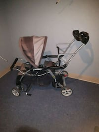 BABY TREND STROLLER St. Catharines, L2M 7T3
