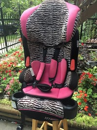 Baby Trend Hybrid 3-in-1 Car Seat - Carrie - Excellent Condition  Chicago, 60622