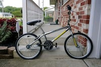 Old school Mongoose BMX bike Troy, 45373