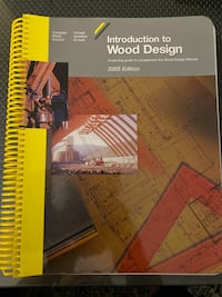 Introduction to Wood Design