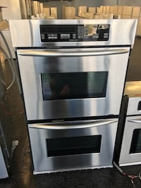 Warranty and Delivery - Oven  Toronto, M3J 3K7