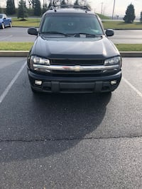 Chevrolet - Trailblazer - 2005 Carlisle, 17015