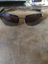 MAUI JIM sunglasses. Great condition Washington, 20024