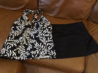 Lands End Women's Swimsuit, size 16.