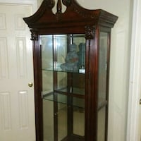 Curio cabinet Acworth, 30102
