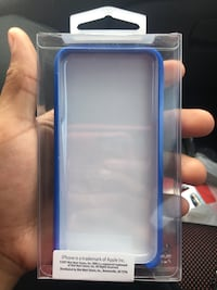 iPhone 5/5s/SE Case Mauldin, 29662