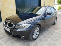 BMW - 3-Series 318d  - 2010 Seville