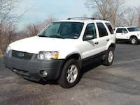 2006 FORD ESCAPE *READ BEFORE INBOXING* Lubbock