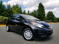 2015 - Nissan - Versa Note Sterling