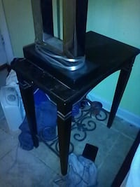 Black small table  Buford, 30518