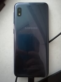 $120!!! MUST GO TODAY! LIKE NEW SAMSUNG A10E UNLOCKED 18 DAYS OLD BURNABY