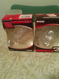two NASCAR 3 and 88 stock car boxes Springfield, 65806