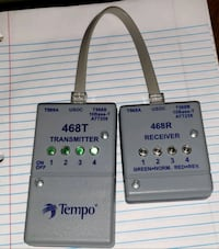 Ethernet RJ45 cable test tool