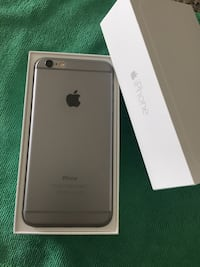Unlocked iPhone 6 Plus 16gb Mississauga, L5B