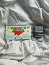 New 3DS Happy Home Designer Edition w/ game North Little Rock, 72116