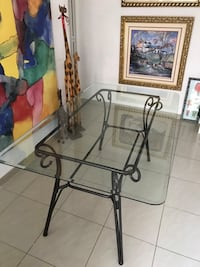 Table en verre  Sevran, 93270