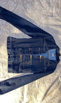 True Religion Denim Jacket Fort Myers, 33967