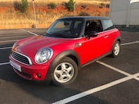 Mini One 2010 1.6 75cv 16V Motor BMW GARANTIZADO!! Puertollano