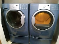 Sears Kenmore washer and dryer Douglasville