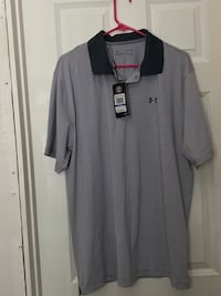 Under armor shirt Saint Paul, 55107