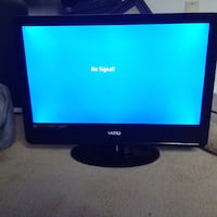 "VIZIO Flat Panel Tv VA22"" Gaithersburg, 20879"