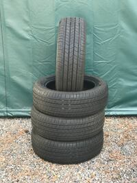 P215/55R17 Michelin Energy Saver A/S Lakewood