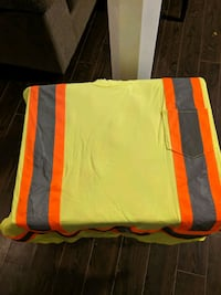 Never Worn Safety Shirts with Logos Oakville, L6H 1X7
