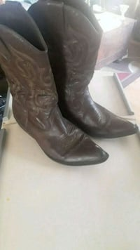cowgirl boots Oklahoma City