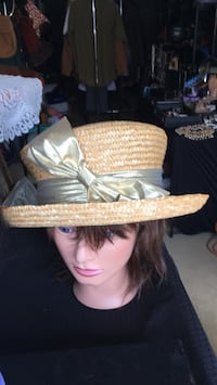 New spring hats 10 Baltimore, 21206