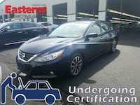 2016 Nissan Altima 2.5 SV Sterling, 20166