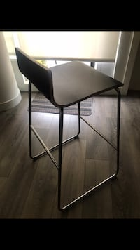 Two Stools - Good Condition Vancouver, V5Y 1P6