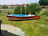 boat - dont know - 1990 Brampton, L6Y 4H3