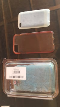 two orange and beige phone cases Albuquerque, 87106