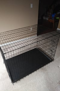 Dog Crate Barrie