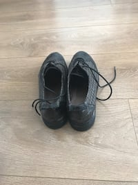 Size 38 shoes Toronto, M4Y 1W6