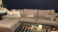 Sectional with chaise New York, 11364