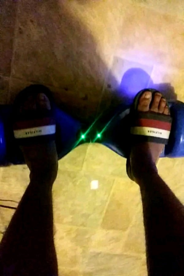 Hoverboard  6b9becd7-aee4-47fc-964d-8f1628d89314