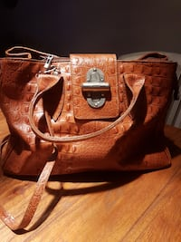Genuine leather made in italy